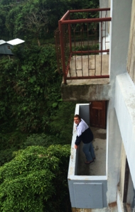 Clearview Hotel in Banaue